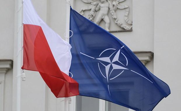 NATO, czyli przekalibrowanie armii