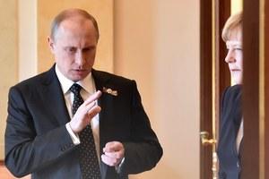 NATO i Ukraina obawiają się rozmieszczenia broni atomowej na Krymie