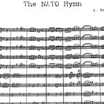 NATO już oficjalnie ma swój hymn