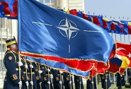 NATO lubi Open Source /AFP