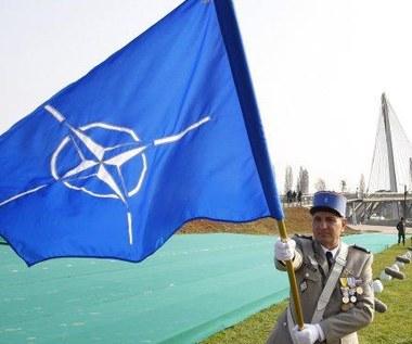 NATO padło ofiarą cyberataku
