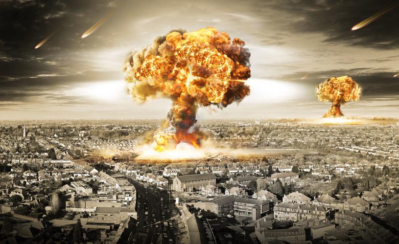NATO powinno dać podczas szczytu mocniejszy sygnał znaczenia odstraszenia nuklearnego, żeby zmniejszyć ryzyko błędnej interpretacji strony rosyjskiej, że nie jest gotowe do przeciwstawiania się nuklearnym groźbom /123RF/PICSEL