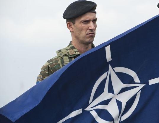 NATO, zdj. ilustracyjne /AFP