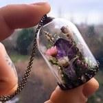 Natura zamknięta w biżuterii - przepiękne projekty!