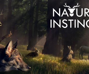 Natural Instincts: Interaktywny przyrodniczy symulator już we Wczesnym Dostępie na Steam
