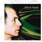 Steve Howe: -Natural Timbre