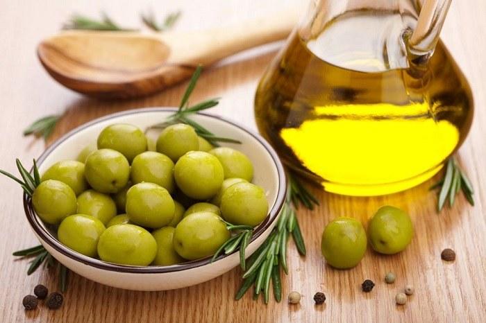 Naturalna oliwka dla dzieci przepis /© Photogenica