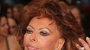 """""""Naturalna"""" Sophia Loren"""