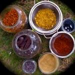 Naturalne alternatywy dla barwników produktów spożywczych