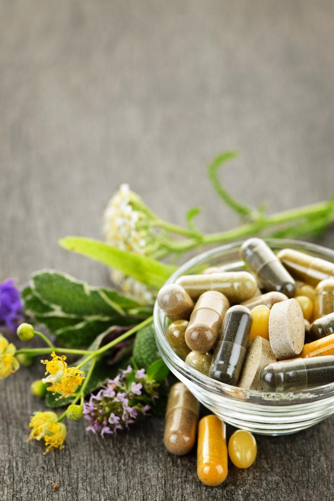 naturalne antybiotyki /© Photogenica