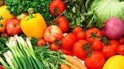Naturalne barwniki w warzywach i owocach