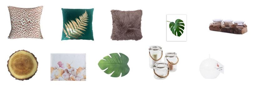 """Naturalne"" dodatki, fot. salony Agata /materiały prasowe"