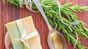 Naturalne kosmetyki dla cery, ciała i włosów