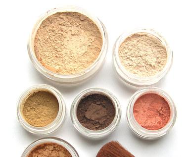 Naturalne kosmetyki kolorowe domowej roboty