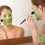 Naturalne maski na kłopoty z cerą