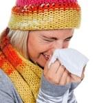 Naturalne metody na przeziębienie