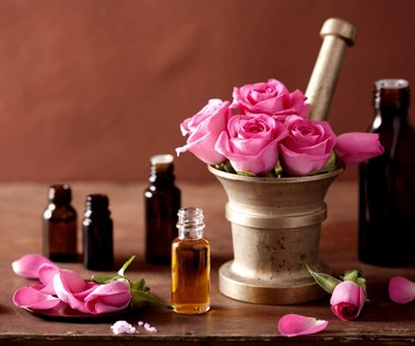 Naturalne olejki do opalania