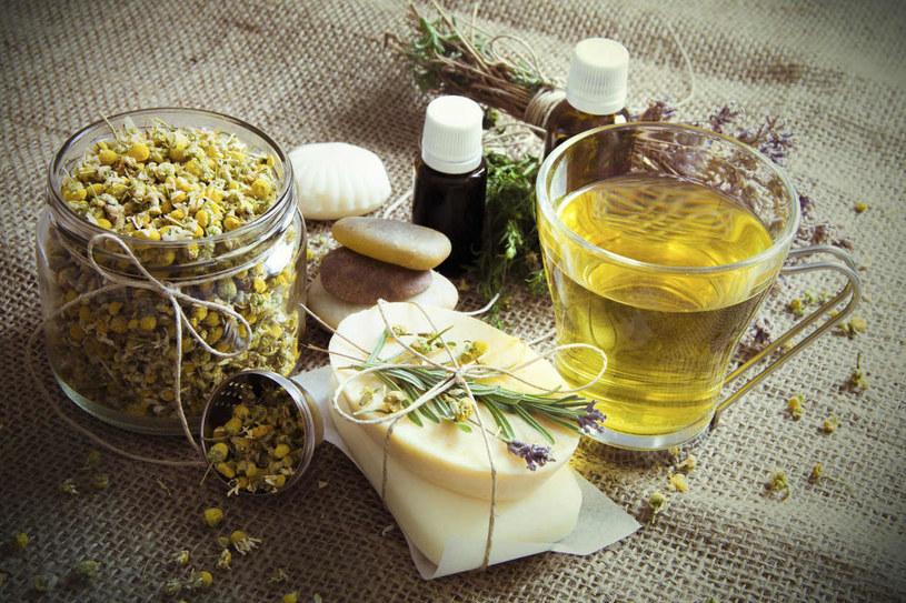 naturalne produkty kosmetyczne /© Photogenica