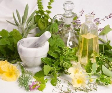 Naturalne produkty, które pomogą leczyć różne dolegliwości