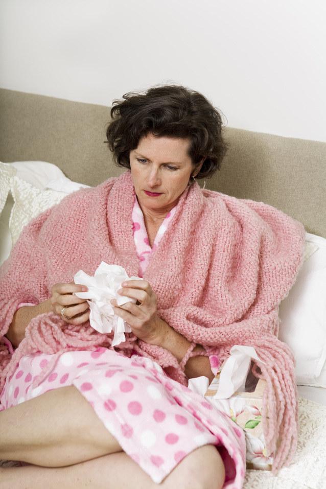 Naturalne remedia na przeziębienie /© Photogenica