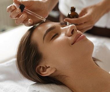 Naturalne serum do twarzy dla skóry dojrzałej