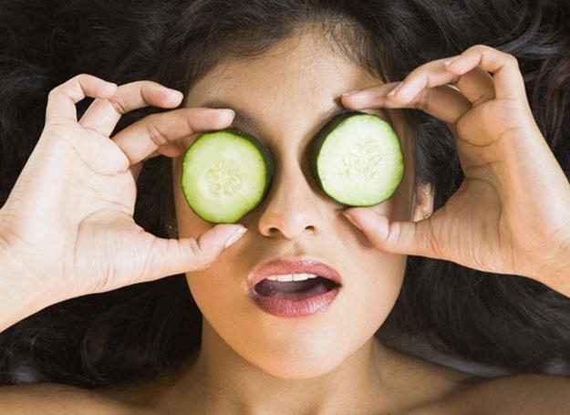 Naturalne składniki nigdy nie schodzą z listy kosmetycznych hitów /© Panthermedia