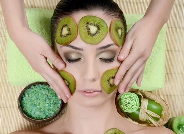 Naturalne składniki sprzyjają twojej cerze /123RF/PICSEL