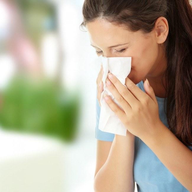 Naturalne sposoby na alergie /© Photogenica