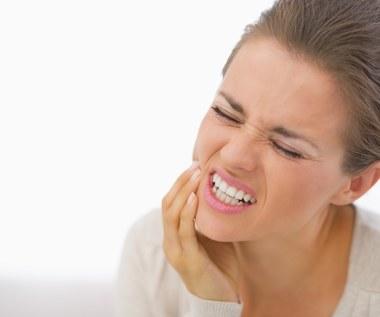 Naturalne sposoby na ból zębów