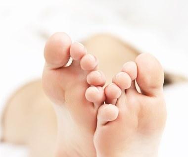 Naturalne sposoby na grzybicę stóp
