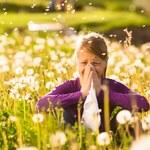 Naturalne sposoby na pozbycie się alergii