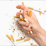 Naturalne sposoby na rzucenie palenia