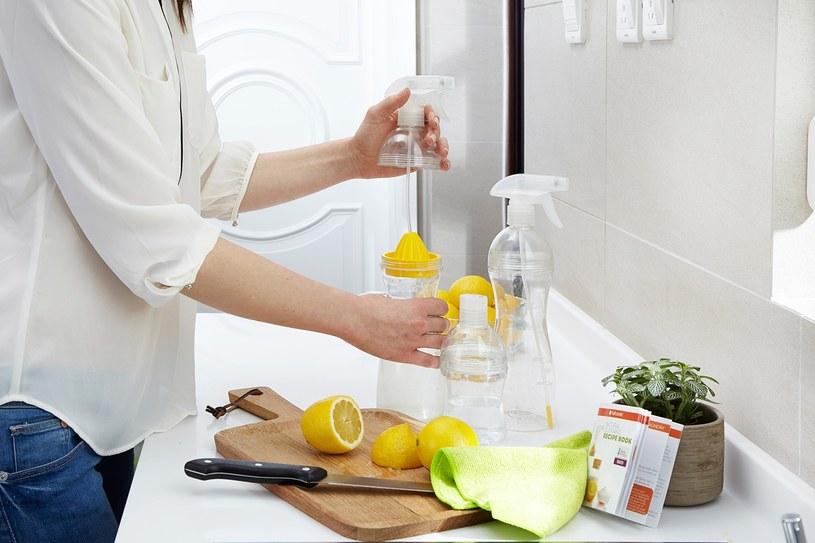 naturalne środki czystości /© Photogenica