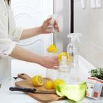 Naturalne środki do czyszczenia