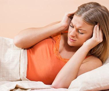 Naturalny lek na ból głowy i inne dolegliwości