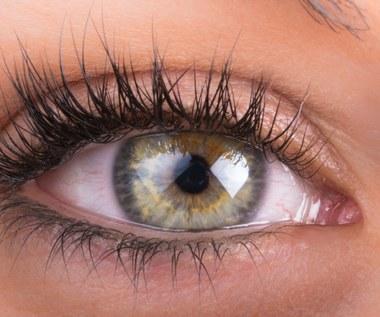Naturalny sposób, aby zapobiegać suchości oka