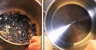 Naturalny sposób na mycie garnków /© Photogenica
