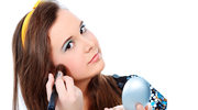 Naucz nastoletnią córkę robić makijaż idealny dla niej
