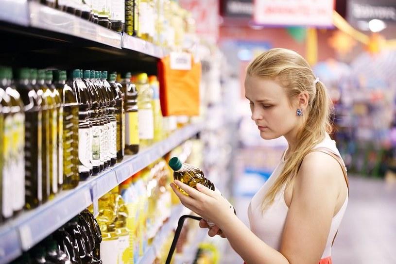 Naucz się rozróżniać tłuszcze i wybierz odpowiedni do swojego dania /123RF/PICSEL