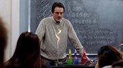 Nauczyciel produkujący narkotyki