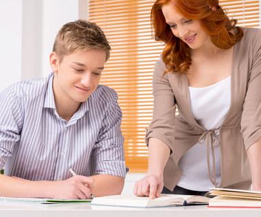 Nauczyciel - zawód niedoceniany i nisko opłacany