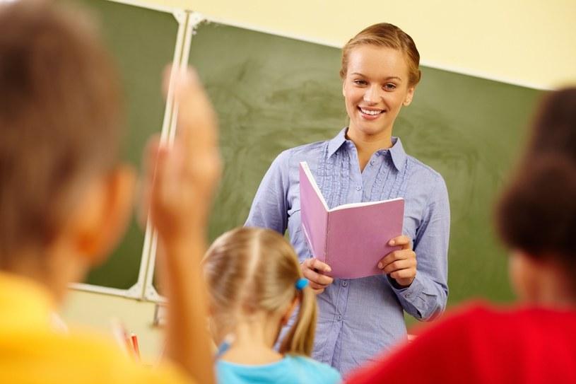 Nauczyciele chcą zachować przywileje /© Panthermedia