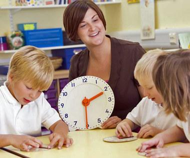 Nauczyciele zapracowani nawet w domu