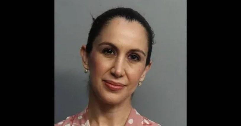 Nauczycielka miała romans z 15-letnim uczniem /Miami-Dade Corrections /