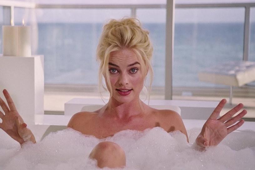 """Nauczycielka roku? Margot Robbie w """"Big Short"""" /materiały prasowe"""