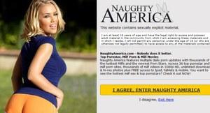 Naughty America i filmy Ultra HD dla dorosłych