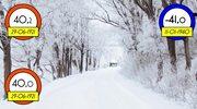 Nauka BEZ fikcji: Jak zimno może być na Ziemi?
