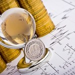 Nauka z 2008 r. – złoto to wskaźnik wyprzedzający