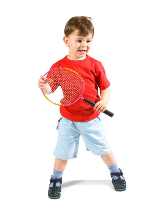 Naukę tej gry można rozpoczynać już w pierwszych latach życia dziecka /INTERIA.PL/materiały prasowe