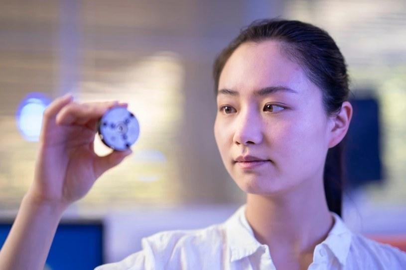 Naukowcom udało się stworzyć sztuczne diamenty /materiały prasowe